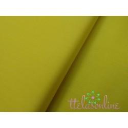 Popelin amarillo