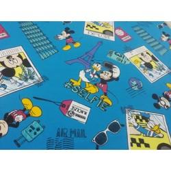 Tela Disney Micky Mouse