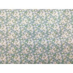 Villela mini flores verdes
